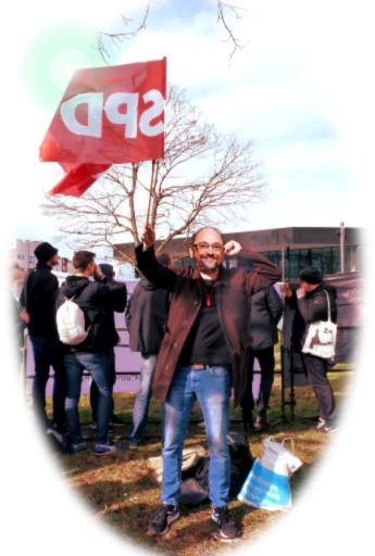 Die SPD in Troisdorf
