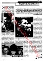 Antifa Jugendinfo Oktober 1994